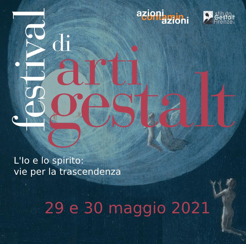 Arti e Gestalt convegno io e lo spirito